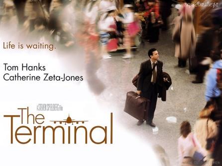 4 the terminal