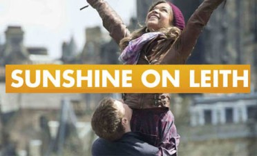 Sunshine on Leith Pic