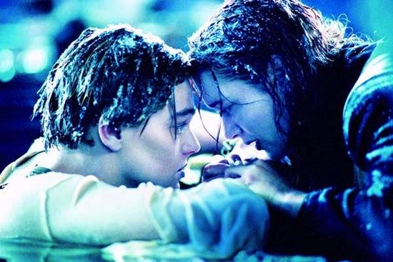 2 Titanic