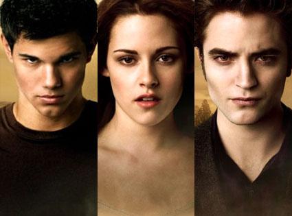 5 Twilight Saga