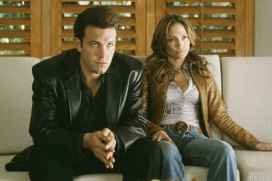Gigli - 'Get me the hell out of here.'