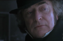 4. The Muppet Christmas Carol - Ebeneezer Scrooge: Toughest Moment: Throwing many Muppets across the office.