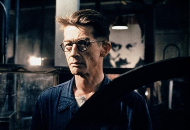 John Hurt 1984