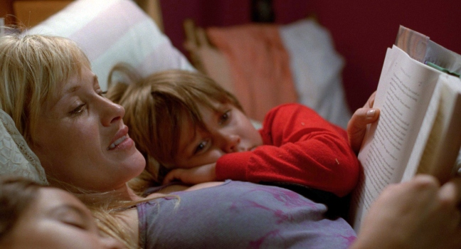 Patricia Arquette Boyhood